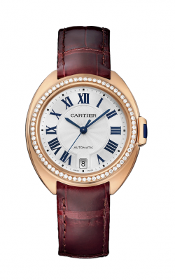 Cartier Clé De Cartier Watch WJCL0013 product image