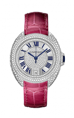 Cartier Clé De Cartier Watch WJCL0018 product image