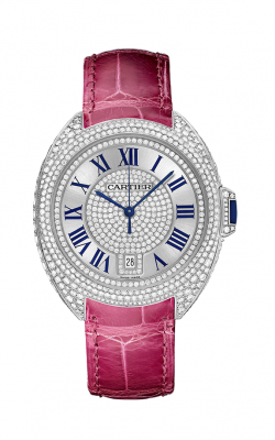 Cartier Clé De Cartier Watch WJCL0019 product image