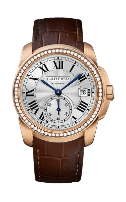 Cartier Calibre De Cartier Watch WF100013 product image