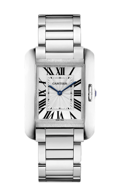 Cartier Tank Anglaise Watch W5310044 product image
