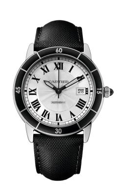 Cartier Ronde Croisière de Cartier Watch WSRN0002 product image