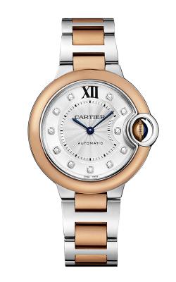Cartier Ballon Bleu De Cartier Watch W3BB0006 product image
