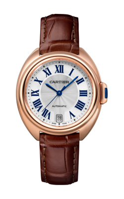 Cartier Clé De Cartier Watch WGCL0013 product image