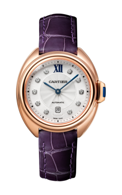 Cartier Clé de Cartier Watch WJCL0031 product image