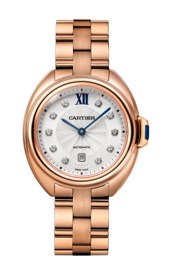 Cartier Clé de Cartier Watch WJCL0034 product image