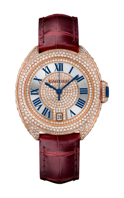 Cartier Clé De Cartier Watch WJCL0036 product image