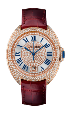 Cartier Clé de Cartier Watch WJCL0037 product image