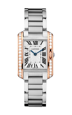 Cartier Tank Anglaise Watch W3TA0002 product image