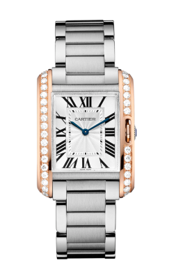 Cartier Tank Anglaise Watch W3TA0003 product image