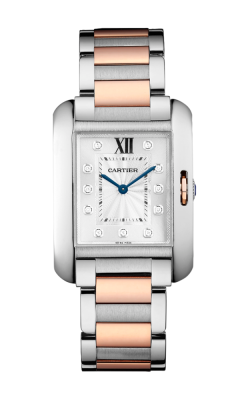 Cartier Tank Anglaise Watch WT100032 product image