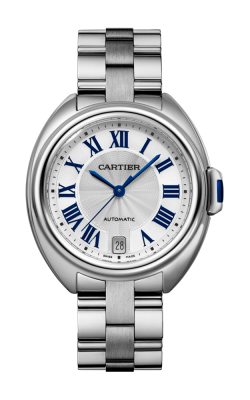 Cartier Clé de Cartier Watch WSCL0006 product image