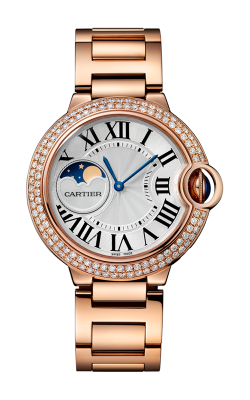 Cartier Ballon Bleu de Cartier Watch WJBB0025 product image