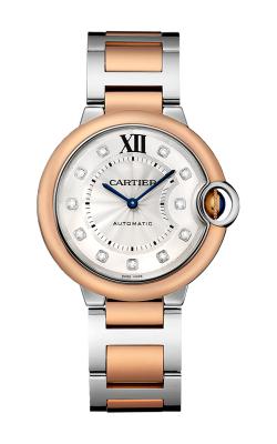 Cartier Ballon Bleu de Cartier Watch W3BB0007 product image