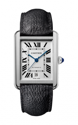Cartier Tank Solo Watch WSTA0029 product image