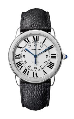 Cartier Ronde Solo De Cartier  Watch WSRN0021 product image