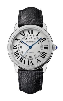 Cartier Ronde Solo De Cartier  Watch WSRN0022 product image