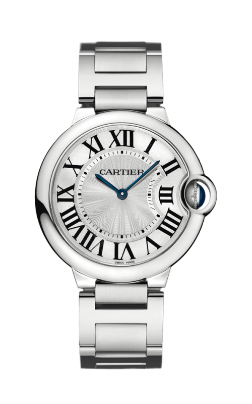 Cartier Ballon Bleu de Cartier Watch W69011Z4 product image