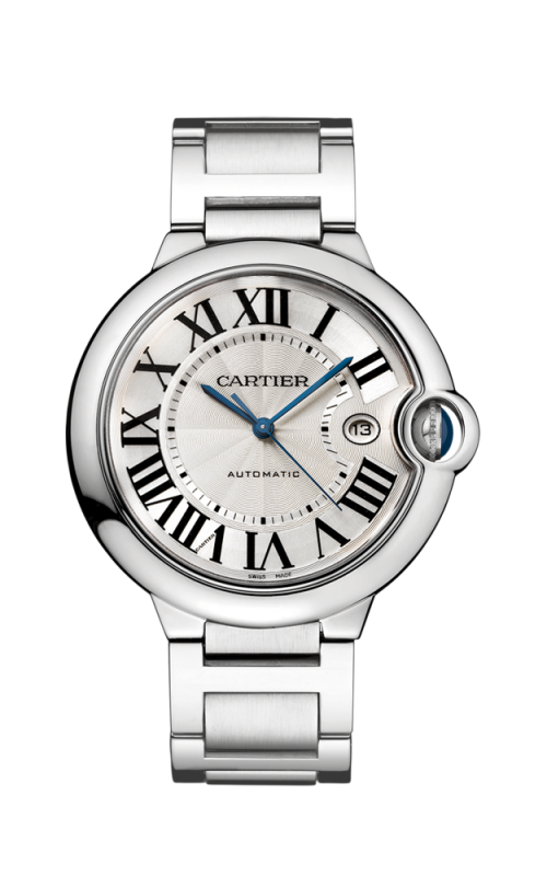 Cartier Ballon Bleu de Cartier Watch W69012Z4 product image