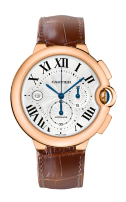 Cartier Ballon Bleu de Cartier Watch W6920074 product image