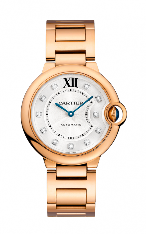 Cartier Ballon Bleu de Cartier Watch WE902026 product image