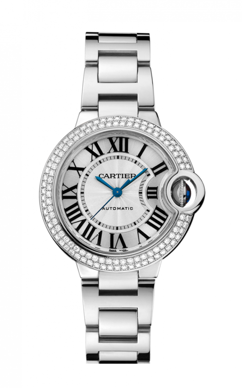 Cartier Ballon Bleu de Cartier Watch WE902035 product image