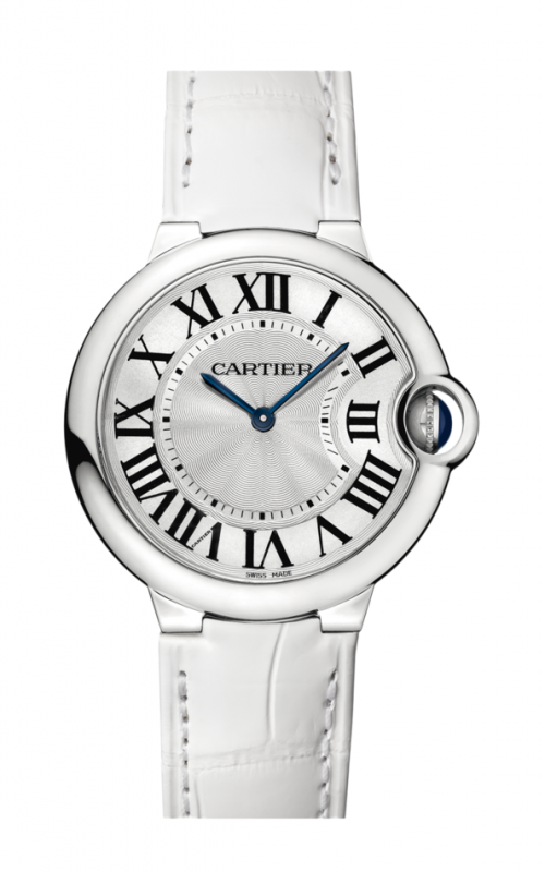 Cartier Ballon Bleu de Cartier Watch W6920087 product image