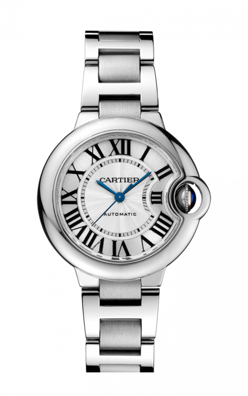 Cartier Ballon Bleu de Cartier Watch W6920071 product image