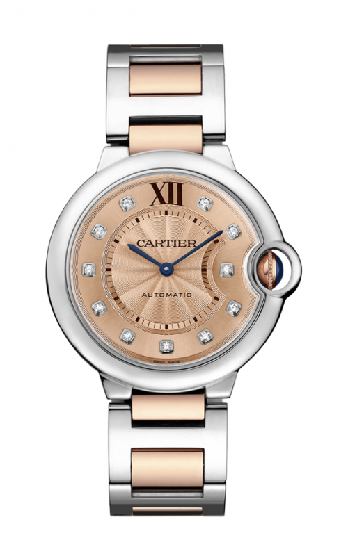 Cartier Ballon Bleu de Cartier Watch WE902054 product image