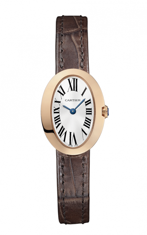 Cartier Baignoire Watch W8000017 product image