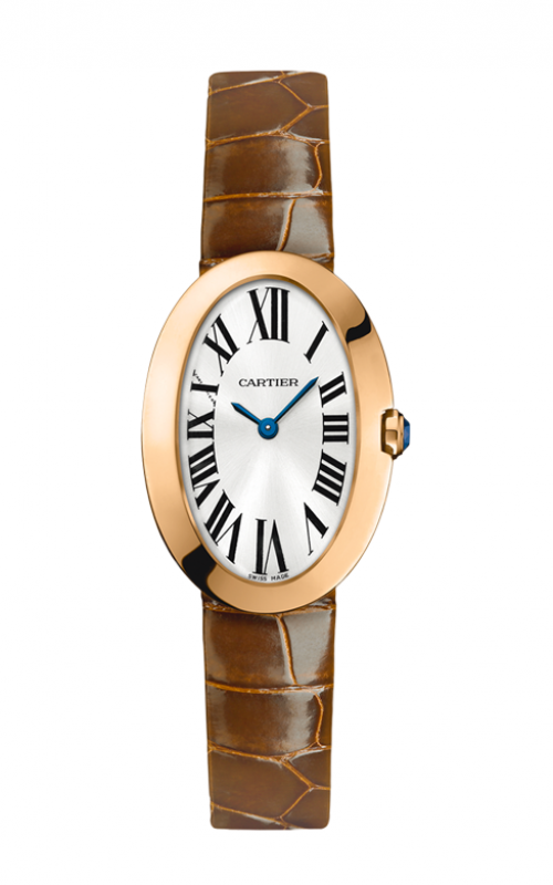 Cartier Baignoire Watch W8000007 product image