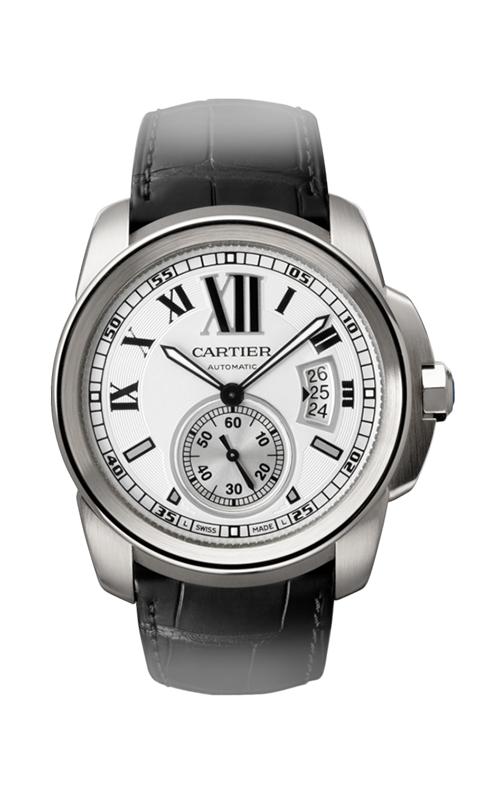 Cartier Calibre de Cartier Watch W7100037 product image