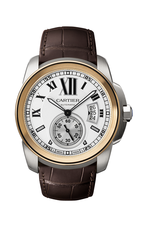 Cartier Calibre de Cartier Watch W7100039 product image