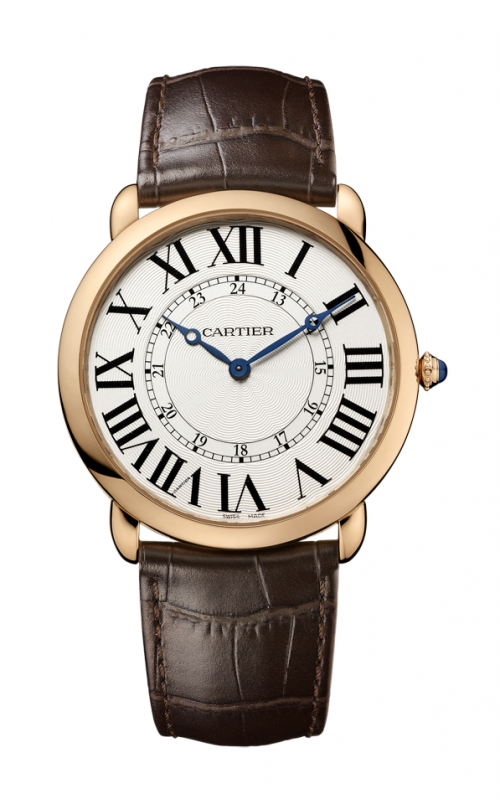 Cartier Ronde Louis Cartier Watch W6801004 product image