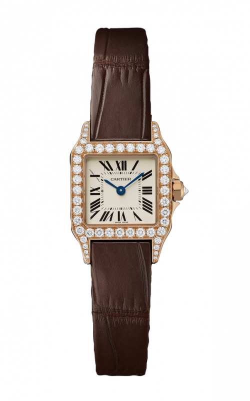 Cartier Santos Demoiselle Watch WF902004 product image
