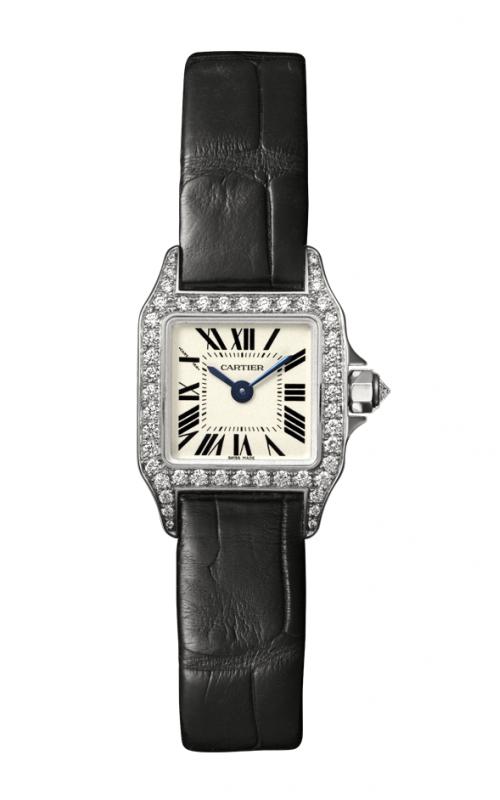 Cartier Santos Demoiselle Watch WF902005 product image
