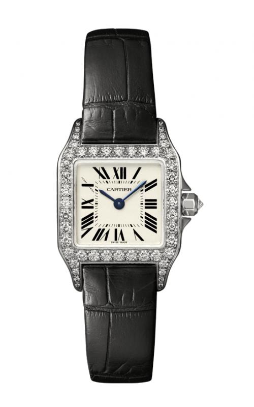 Cartier Santos Demoiselle Watch WF902007 product image