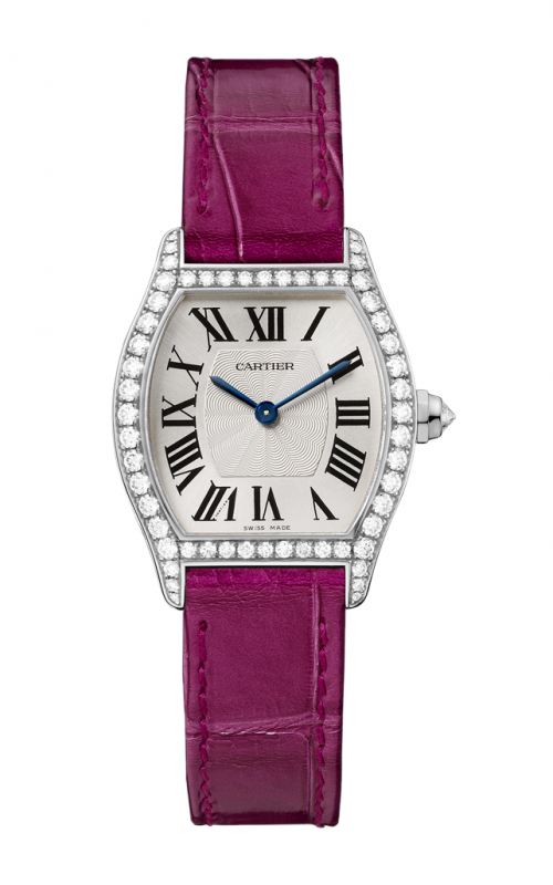 Cartier Tortue Watch WA501007 product image