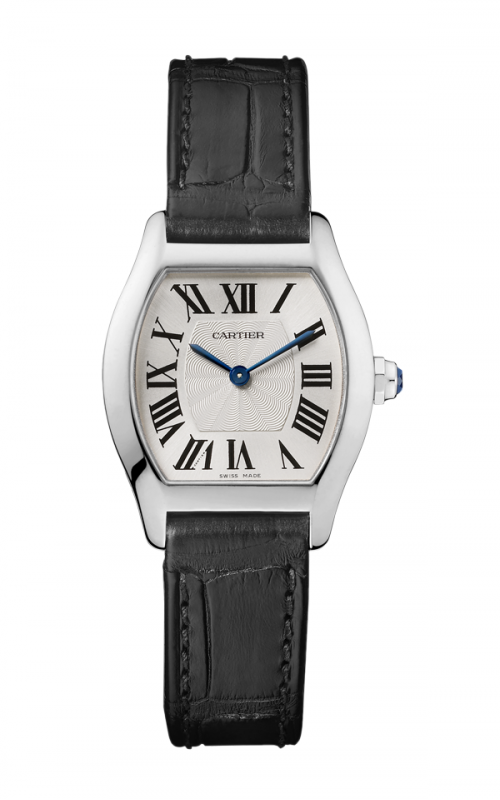 Cartier Tortue Watch W1556361 product image