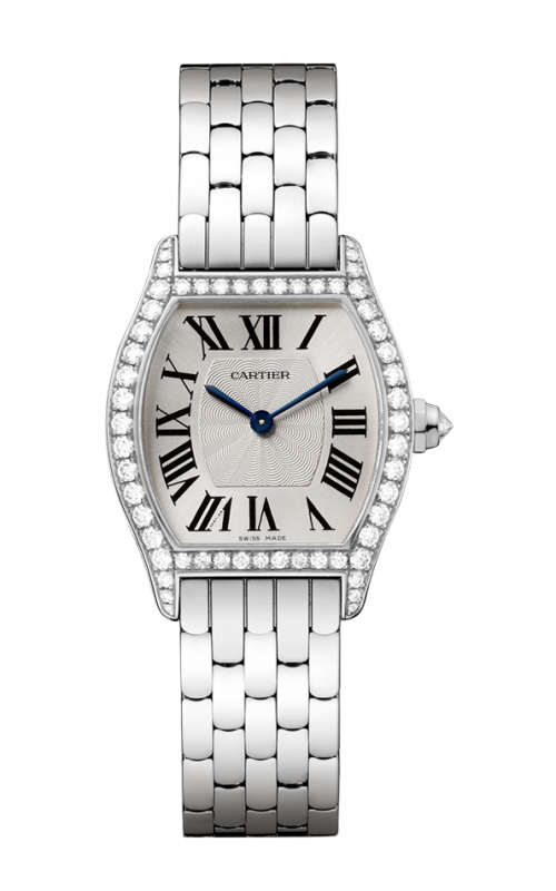 Cartier Tortue Watch WA501011 product image
