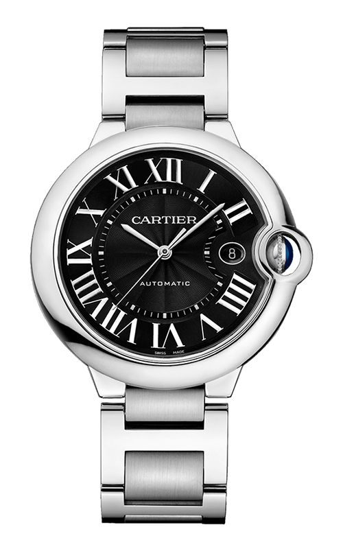 Cartier Ballon Bleu de Cartier Watch W6920042 product image