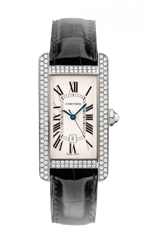 Cartier Tank Américaine Watch WB710002 product image