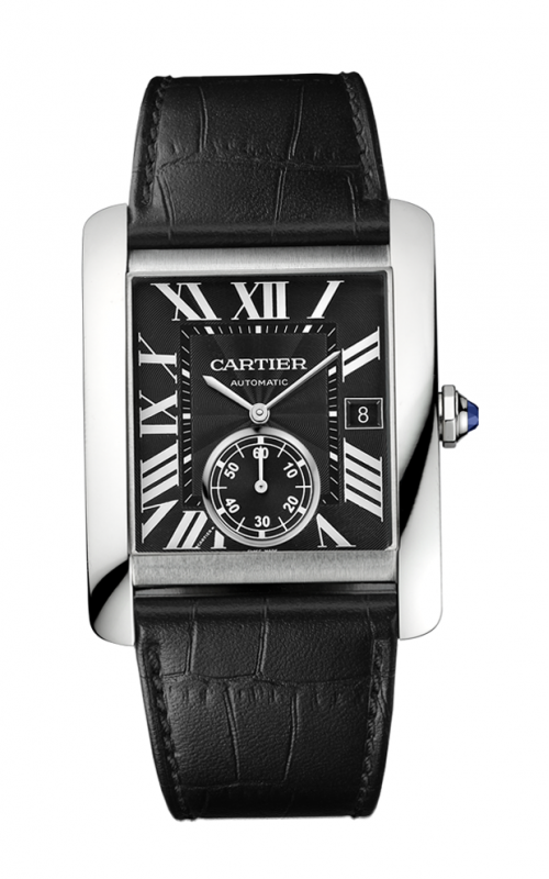 Cartier Tank MC Watch W5330004 product image