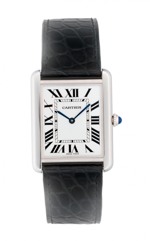 Cartier Tank Solo Watch W5200003 product image