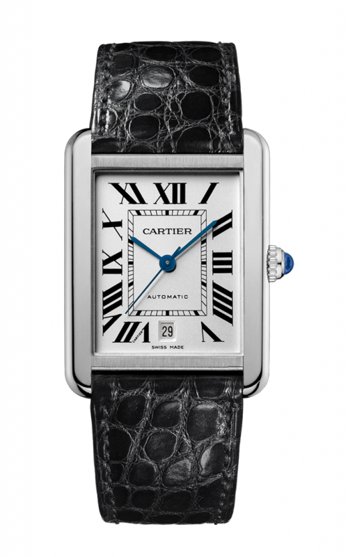 Cartier Tank Solo Watch W5200027 product image