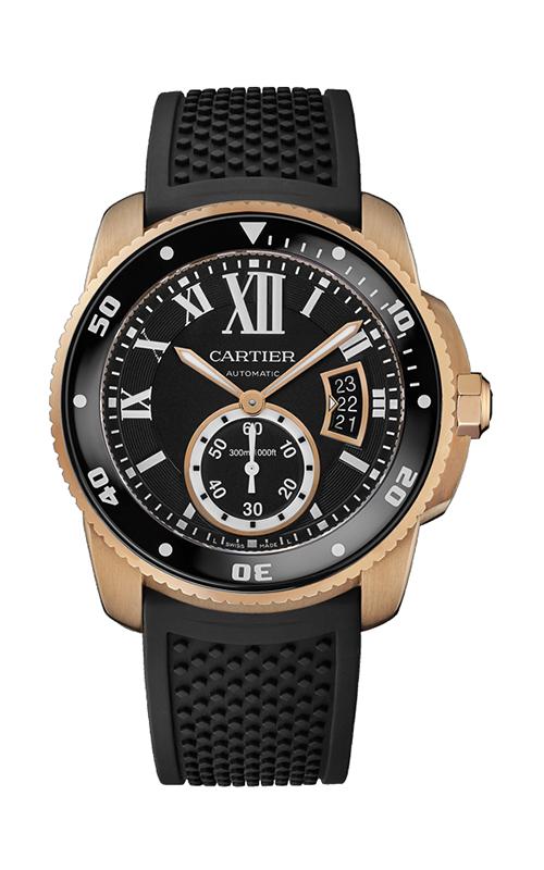 Cartier Calibre de Cartier Diver Watch W7100052 product image