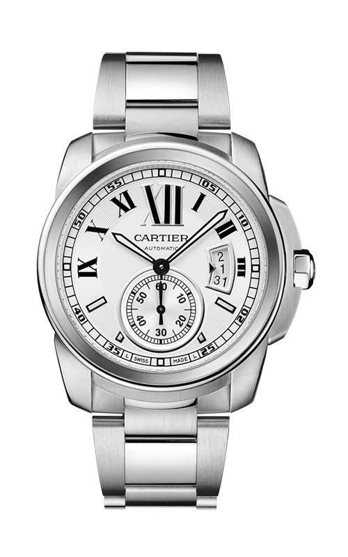 Cartier Calibre de Cartier Watch W7100015 product image