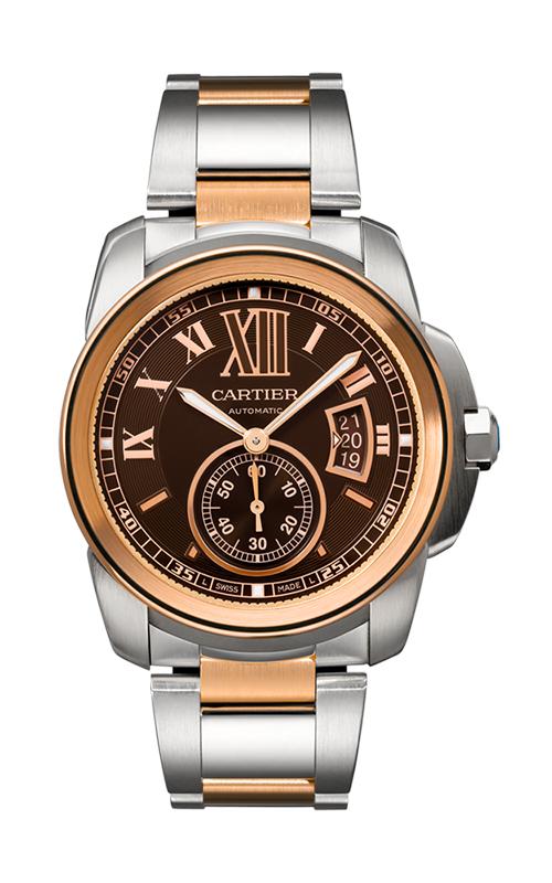 Cartier Calibre de Cartier Watch W7100050 product image