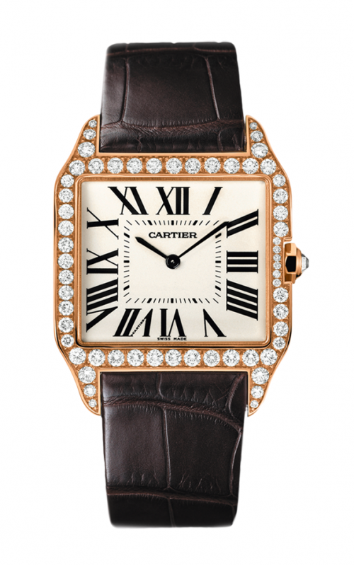 Cartier Santos Dumont Watch WH100751 product image