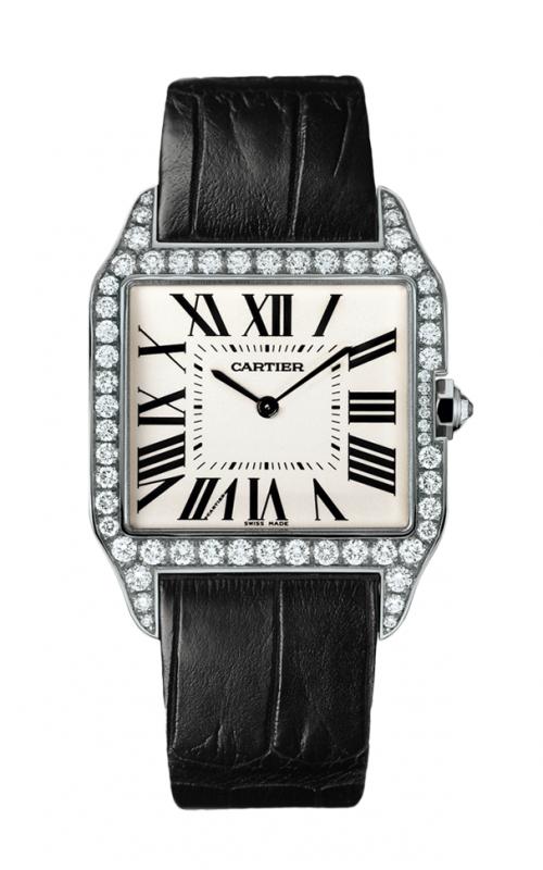 Cartier Santos Dumont Watch WH100651 product image